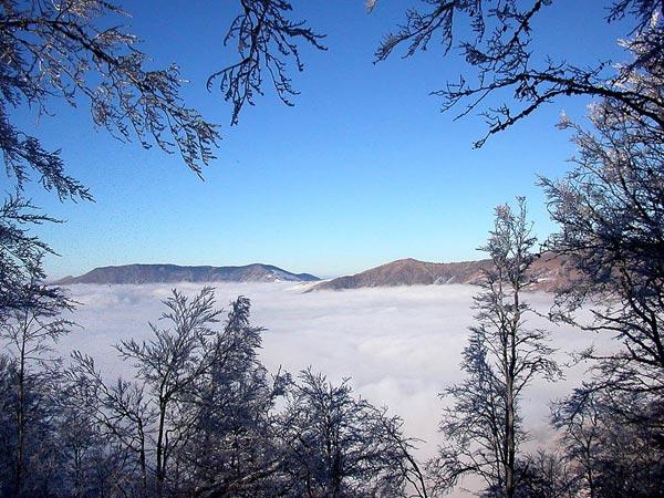 Druženje na Staroj planini 2012