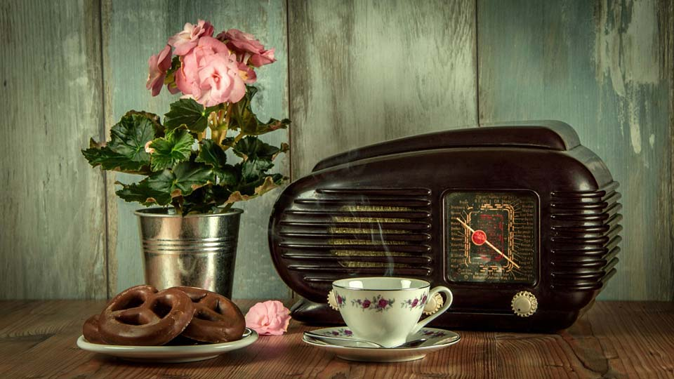 Radio off page, pixabay.com