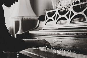 Muzika za pisanje
