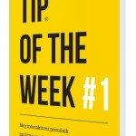 Tip of the Week #1