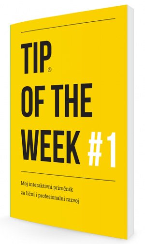 Tip of the Week #1