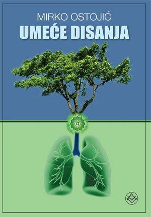 Umeće disanja, korice najbolje knjige o disanju