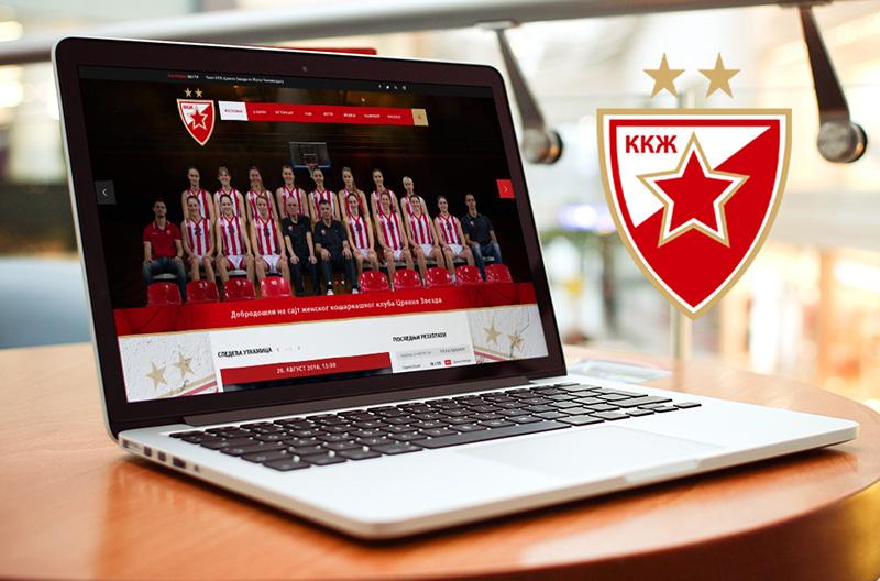 Pravljenje logoa i grafičkog dizajna za Crvenu zvezdu