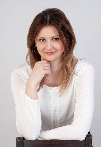 Iva Pavlović Pušica, autor NLP za mlade