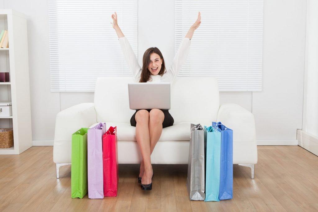 Uspešna impulsivna kupovina